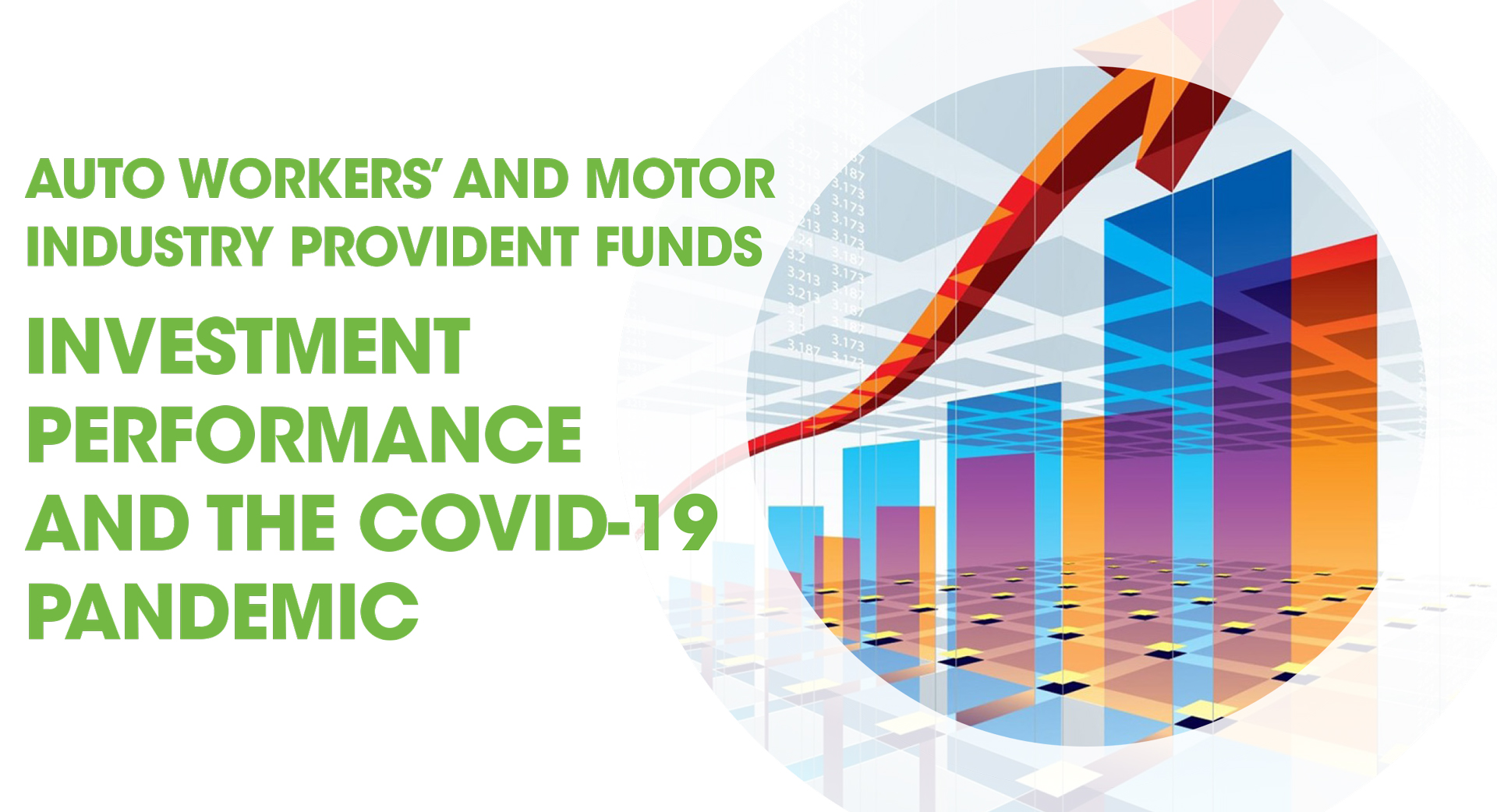 COVID-19 FUND INVESTMENT PERFORMANCE